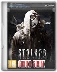 Counter Strike S.T.A.L.K.E.R. 2010