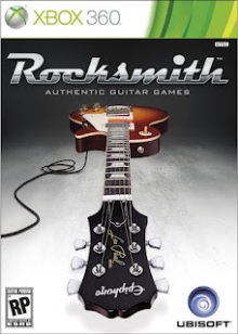 rock Download   Jogo Rocksmith XBOX360   iMARS (2012)