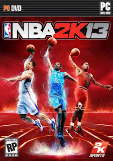 nb Download   Jogo NBA 2K13   RELOADED PC